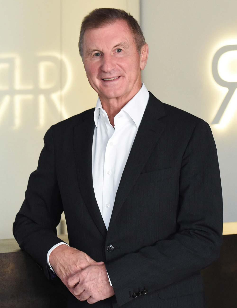 Dr. med. Gerhard Rohrbach - Augenarzt