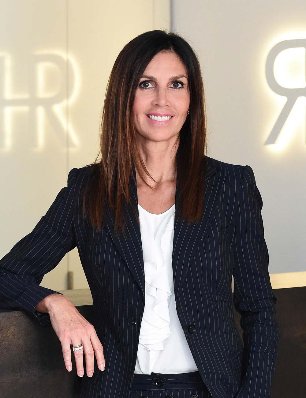 Dr. med. Irini Rohrbach - Augenärztin